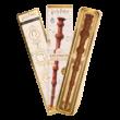Harry Potter Albus Dumbledore csokoládé varázspálcája 42g