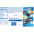 Hostess Twinkies Chocolate Peanut Butter [USA] 10 db 385g
