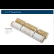 "Tom Smith Cream & Gold Christmas Crackers 12 db 12"" méretű cracker"