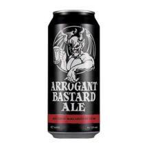 Stone Brewing - Arrogant Bastard Ale (473ml, 7.2%)