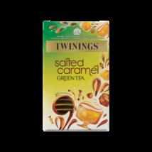 Twinings  Salted Caramel Indulgence Green Tea - 20 Envelopes
