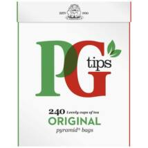 PG Tips Tea - 240 filter