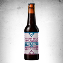 BrewDog Vs Fierce: Very Big Moose (330ml, 12%)