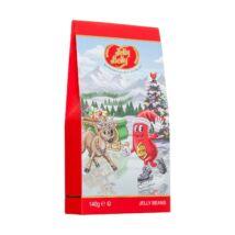 Jelly Belly 20 Flavours Christmas (Karácsonyi jelly bean válogatás) 140g