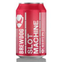 BrewDog Slot Machine (330ml dobozos, 5.2%)