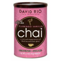 David Rio Sugar Free Decaf Pink Flamingo Vanilla Chai Mix 337g