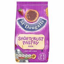 Mcdougalls Shortcrust Pastry Mix 450G