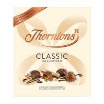 Thornton's Classic Collection desszertválogatás 123g