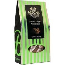 Beech's Cacao Truffle Chocolate (100g)