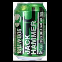 BrewDog Jack Hammer (330ml, dobozos 7.2%)