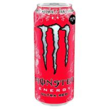 Monster Ultra Red PM1.19 500ml