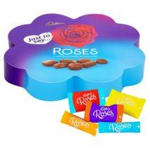 Cadbury Roses Flower 275g