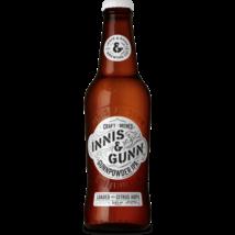 Innis & Gunn Gunnpowder IPA (330ml, 5.6%)