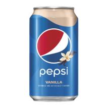 Pepsi Vanilla [USA] 355ml