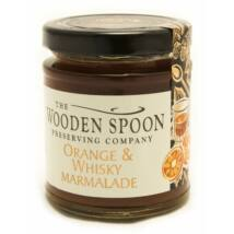 The Wooden Spoon Highlands – Orange & Whisky Marmalade 340g