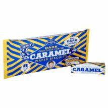 Tunnock's dark caramel wafer biscuits8x30g