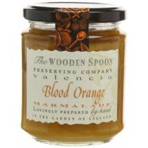 The Wooden Spoon Valencia Blood Orange Marmalade 340g