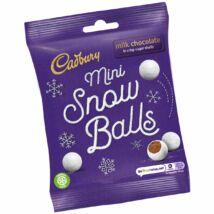 Cadbury Snow Balls Bag 80g
