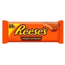 Hersheys Reeses Peanut Butter Cups 2pk 42g