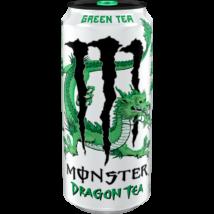 Monster Dragon Tea Green Tea [USA] 473ml