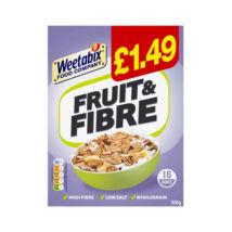 Weetabix Fruit & Fibre 500g