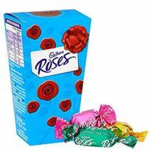 Cadbury Roses Mini Carton 69g