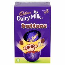 Cadbury Dairy Milk Buttons Egg 85g