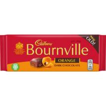 Cadbury Bournville Orange 100g (Narancsos étcsokoládé)