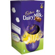 Cadbury Dairy Milk Small Egg 72g