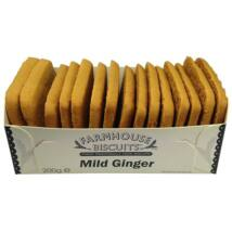 Farmhouse Biscuits Mild Ginger Biscuits 200g