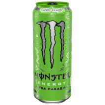 Monster Ultra Paradise [USA]  473ml