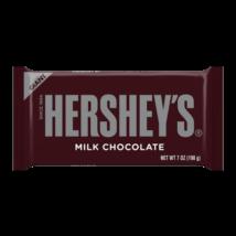 Hershey's  Giant Hershey's Milk Chocolate 198g