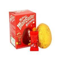 Maltesers Mini Bunny Easter Egg 81g