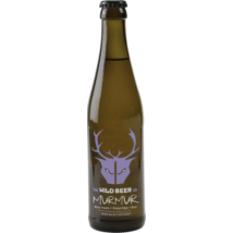 Wild Beer Co - Murmur Saison (5%, 330ml üveges)