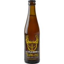 Wild Beer Co - Tepache Sour Ale (6.5%, 330ml üveges)
