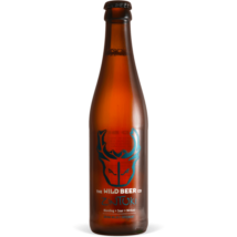 Wild Beer Co - Zintuki Sour Ale (7.3%, 330ml üveges)