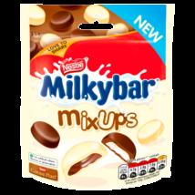 Nestlé Milkybar Mixups 95g