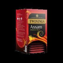 Twinings Assam Tea - 20 db borítékolt filter