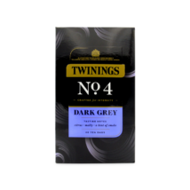 Twinings  Dark Grey 40 db filter