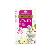 Twinings Superblends Vitality Tea - 20 db filter
