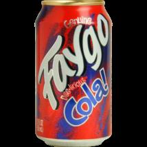 Faygo Cola [USA] 355ml