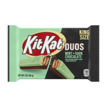 Kit Kat Duos Mint & Dark Chocolate [USA] 42g