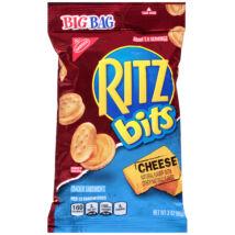 Ritz Bits Cheese Cracker Sandwiches 85g