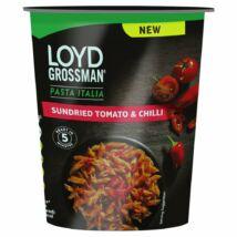 Loyd Grossman Pasta Italia Sundried Tomato & Chilli 64g