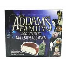 Addams Family Chocolate Covered Monster Mallows 10pk