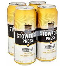Stowford Press Cider Multipack (4x500 ml, 4.5%)