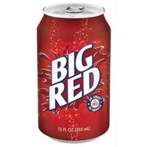 Big Red Soda [USA] 355ml