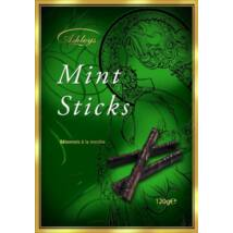 Ashleys Mint Sticks 120g