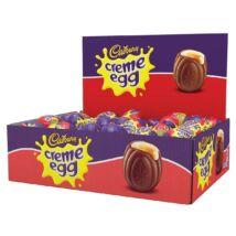 Cadbury Creme Egg 48db / karton