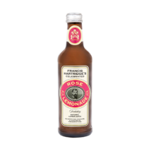 Hartridges Rose Lemonade 330ml